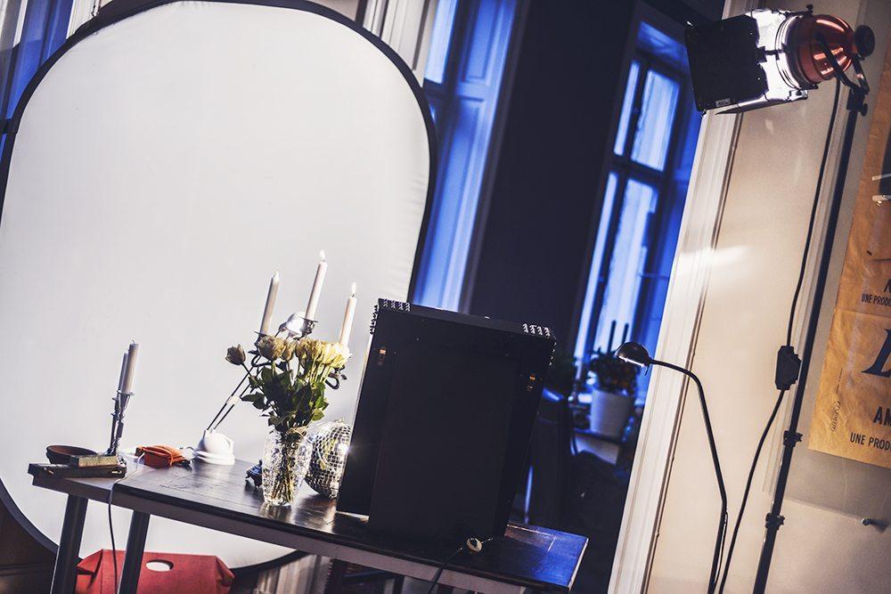 Fotografering för Sminkspegel.se