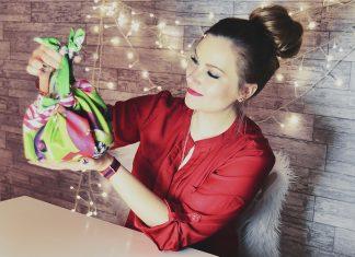 DIY: Paketinslagning utan papper med Furoshiki