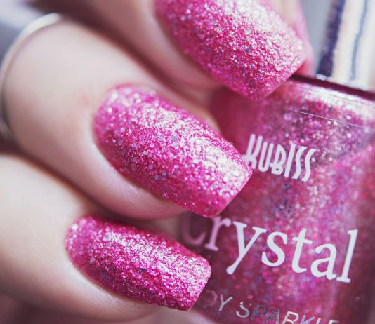 Kubiss Crystal Candy Sparkle