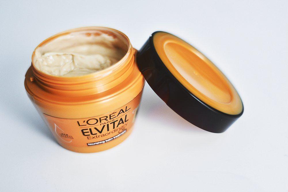 L'Oréal Elvital Extraordinary Oil
