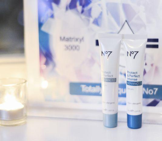 No7 Protect & Perfect Serum Advanced