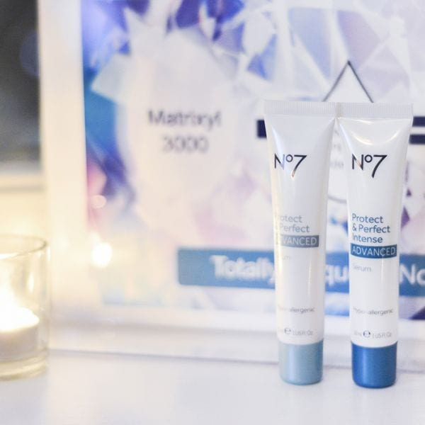 No7 Protect & Perfect Serum Advanced