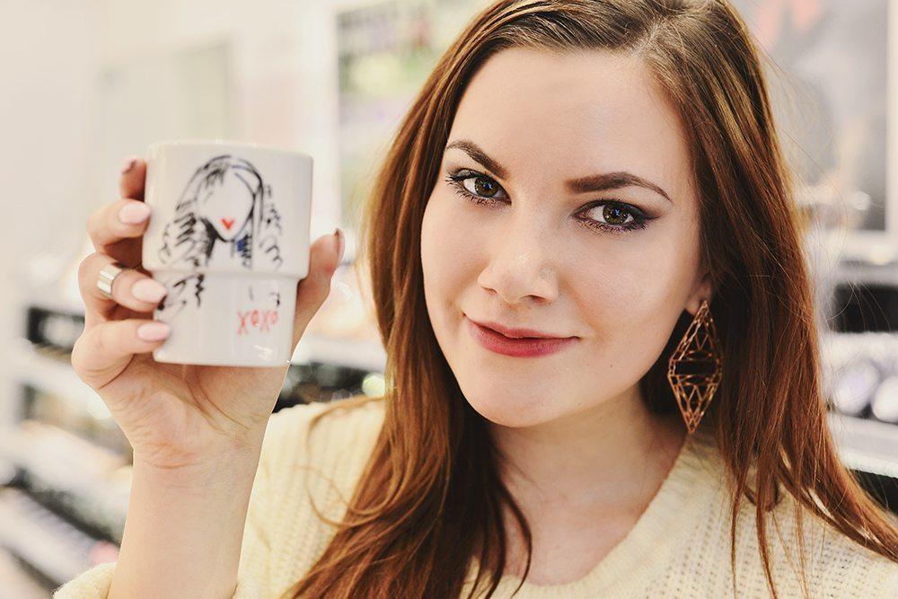 The Body Shop - Det vinnande bidraget i designtävlingen