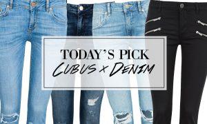 Cubus Jeans