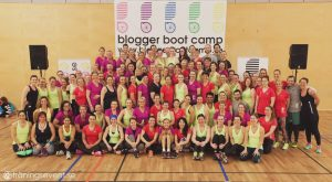 Blogger Boot Camp 2015