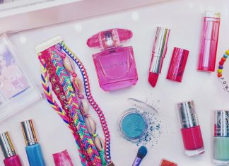 #ColorCocktailMe - Makeupmirror.com
