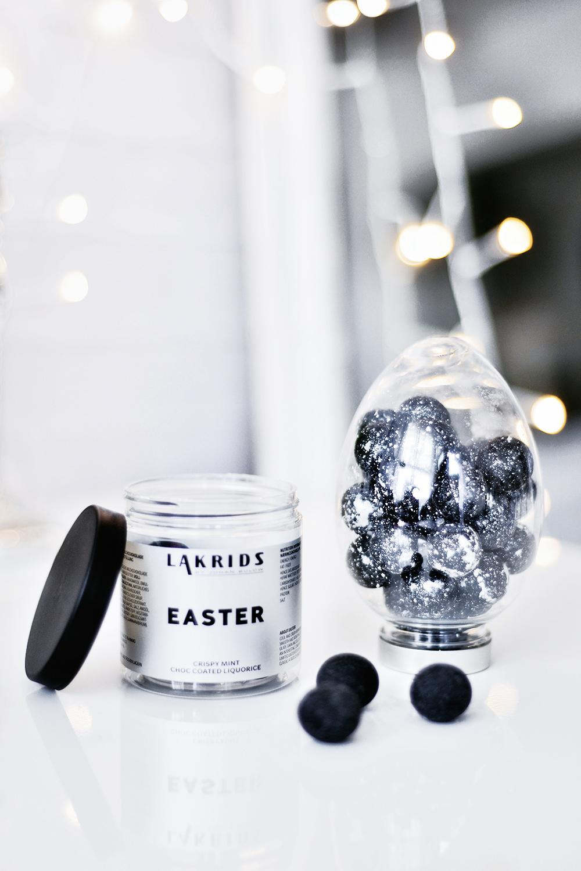 Easter by Lakrids by Johan Bülow