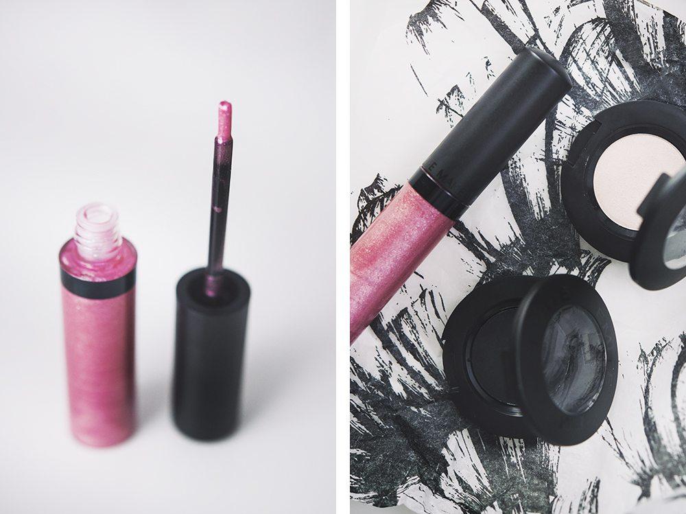 Emite Make-up Milk Chocolate Lip Gloss-petu