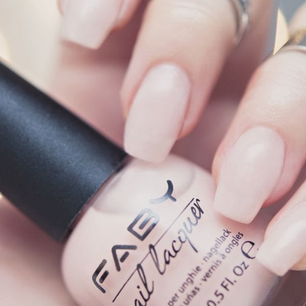 FABY Nail Lacquer This is my Style!