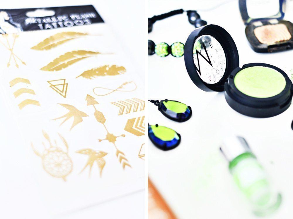 Finest Awards 2015 - Gröna detaljer