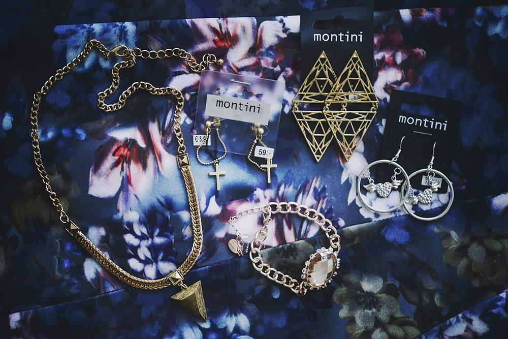 Smycken från Ur & Penn