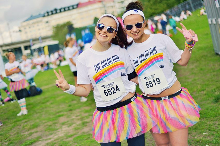 The Color Run 2014