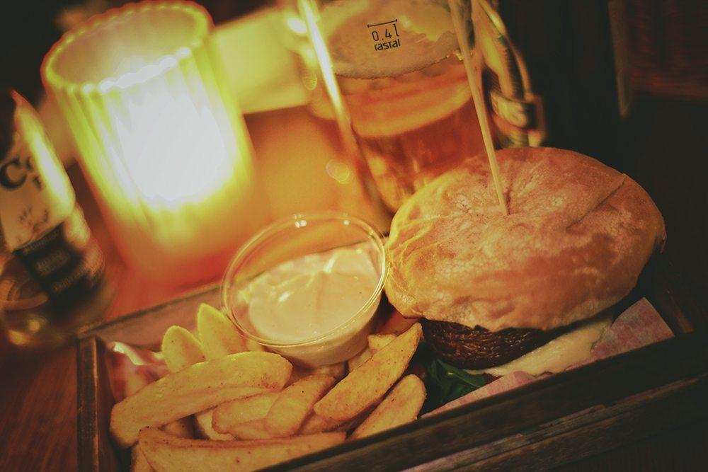 Wirströms Pub