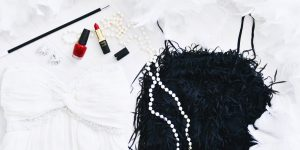 The roaring 20s look - Swedish Beauty and Cosmetics Awards 2015