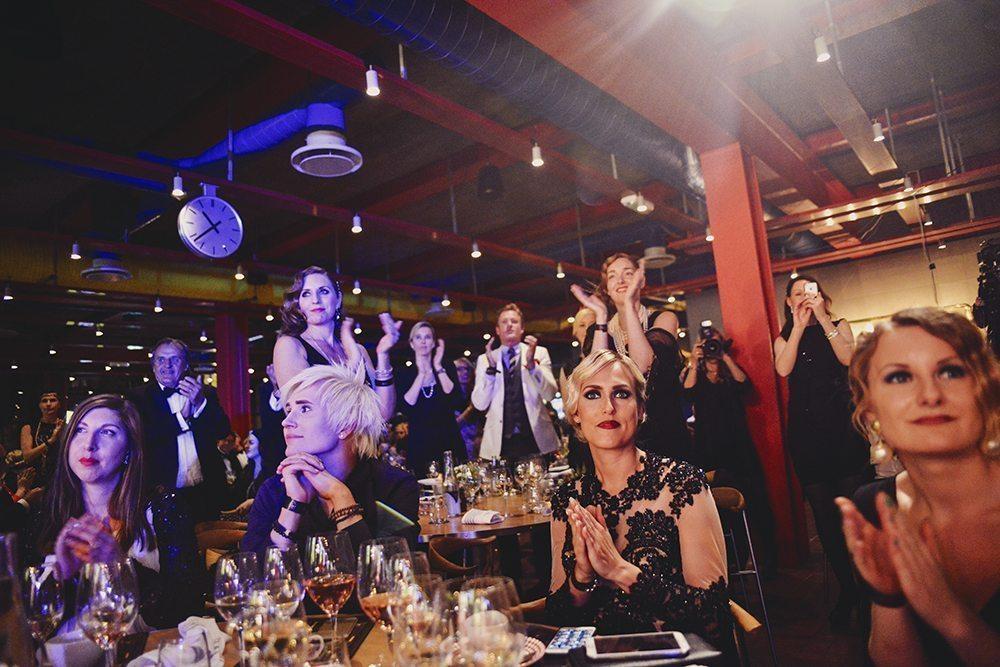 Swedish Beauty & Cosmetics Awards 2015