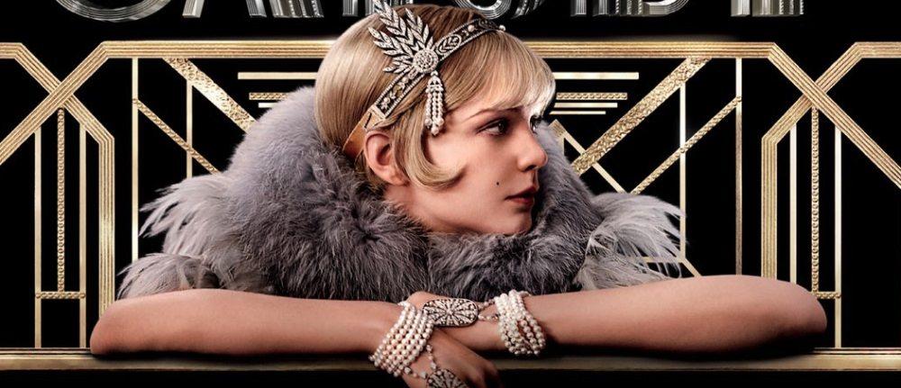 Inspireras av Daisy i The Great Gatsby