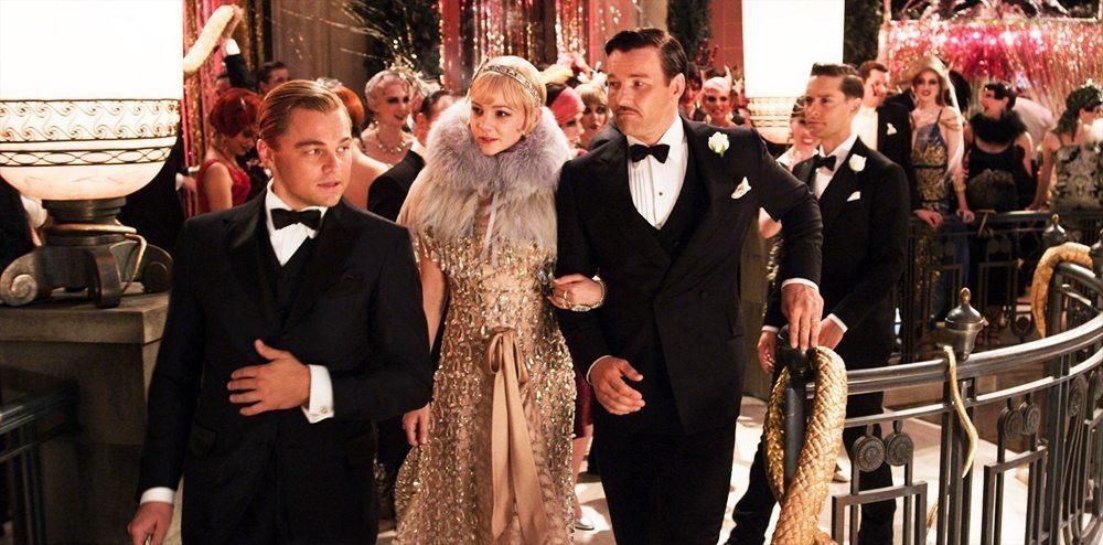 Daisy i The Great Gatsby