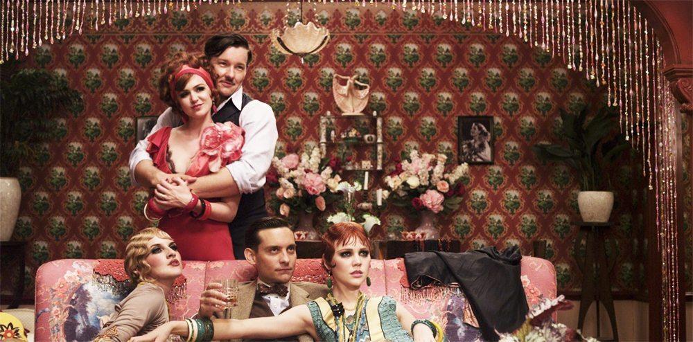 MODEGUIDE: Inspireras av The Great Gatsby och 20-talet: Så fixar du festlooken!