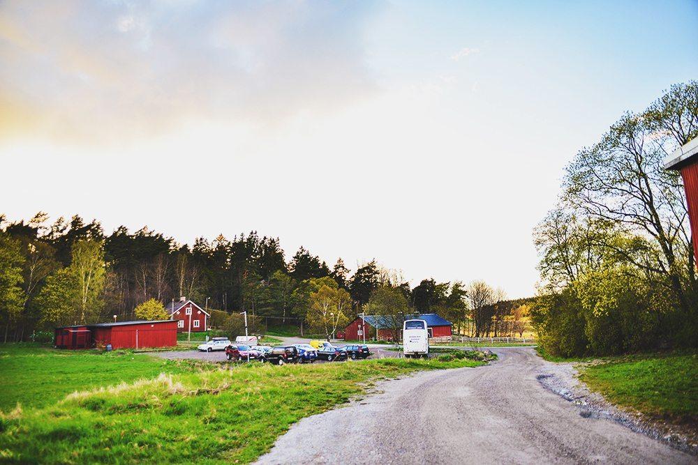 Eggeby Gård