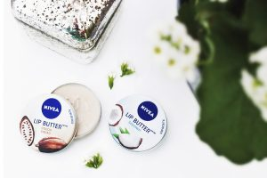 Nivea Lip Butter Cocount & Cocoa