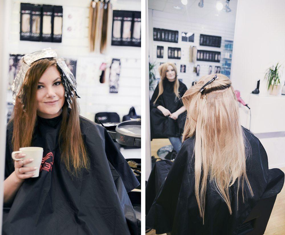 Poze Hair i Lidingö