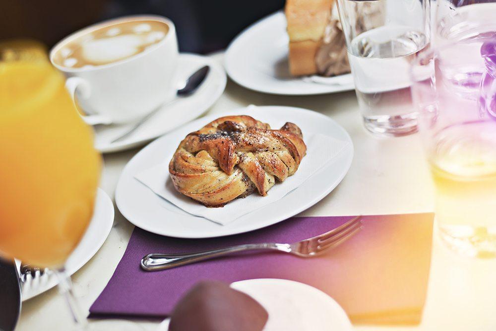 Wienercafeét