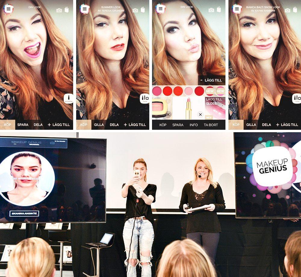 L'Oréal Paris Makeup Genius