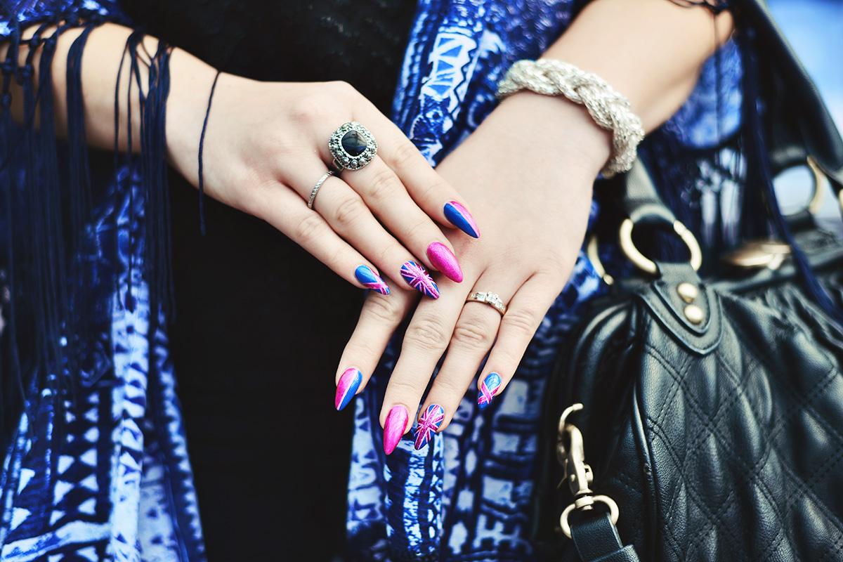 Great Britain Nails