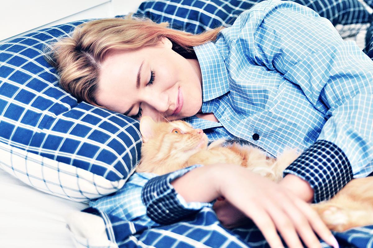 Så hittar du rätt kudde och sover bättre på köpet