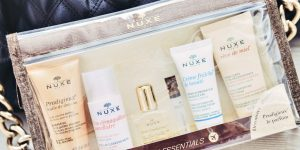 Nuxe Travel Kit 2015 - The Essentials
