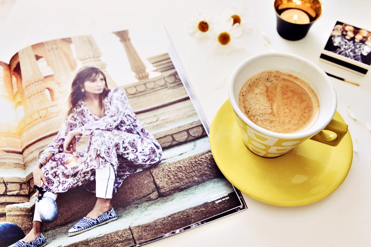 13 anledningar till att dricka kaffe varje dag