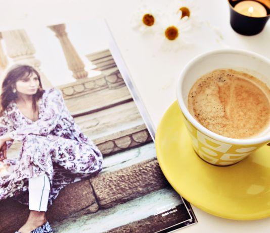 Anledningar till att dricka kaffe