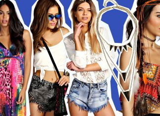 Summer Essentials: My Favorite Picks from Boohoo
