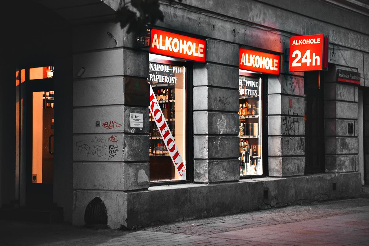 Alkohole 24h