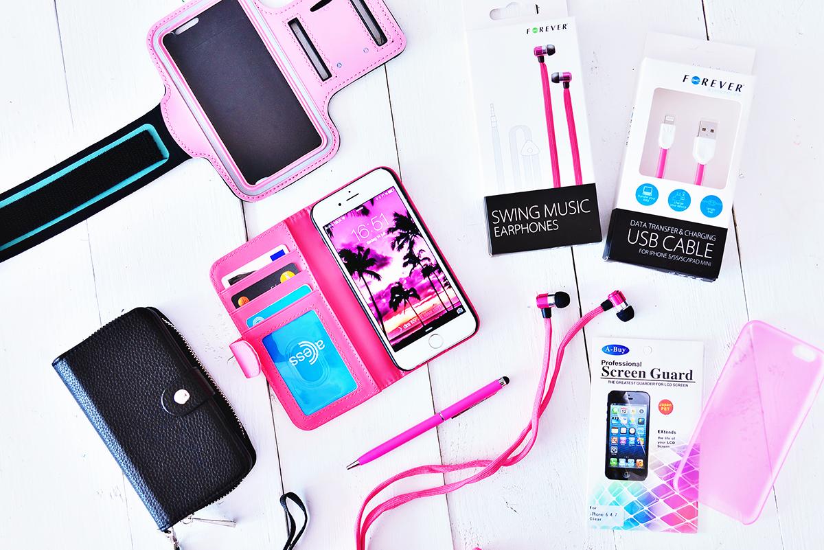 iPhone 6-skal, fodral & gadgets