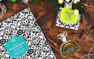 The Body Shop Italian Summer Fig Edt