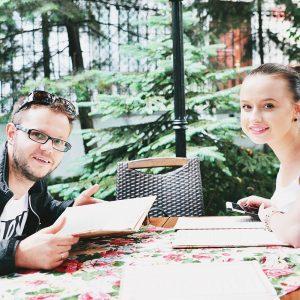 Pawel & Kasia