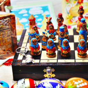 Polska souvenirer
