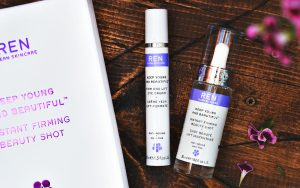 REN Skincare Keep Young & Beautiful Instant Firming Beauty Shot