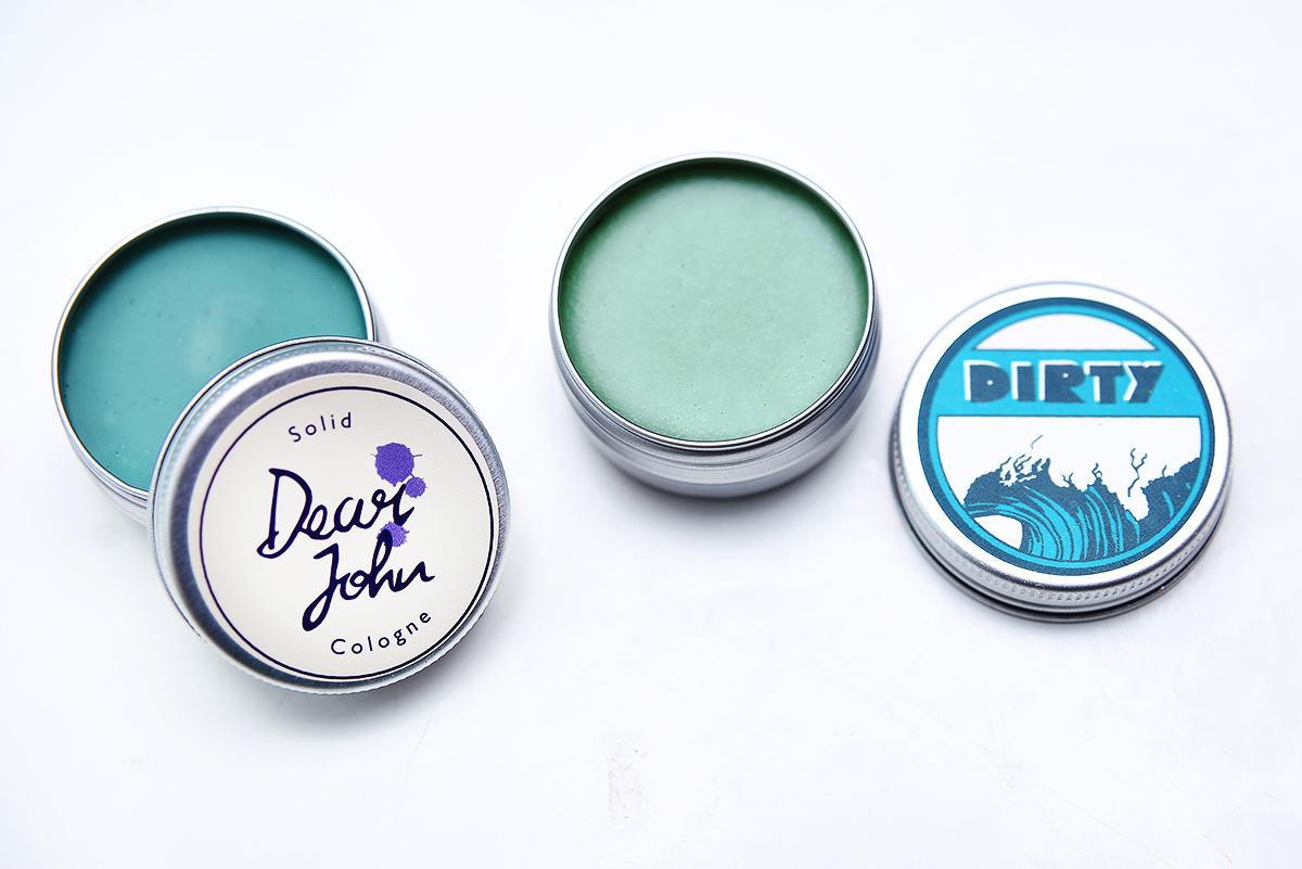 Lush Gorilla Perfume Dear John & Dirty