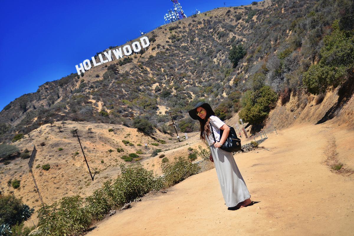 Hollywoodskylten