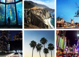 Insta lately - #California
