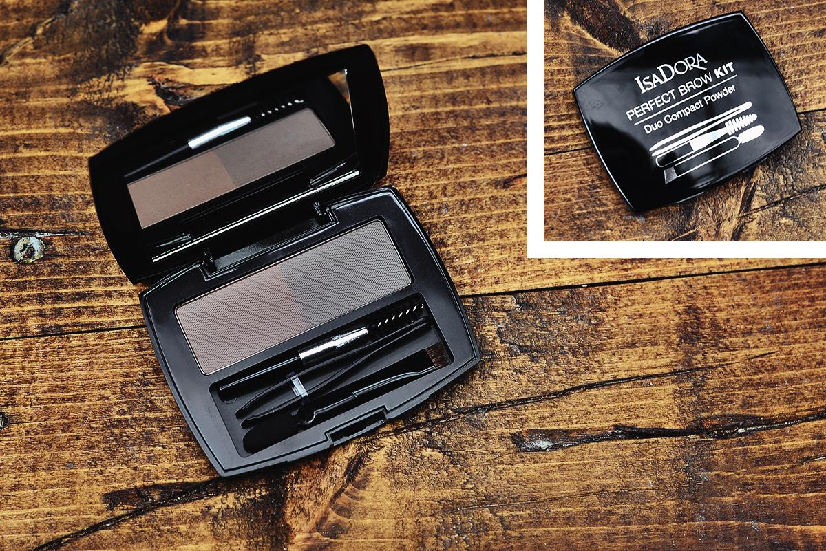 IsaDora Perfect Brow Kit
