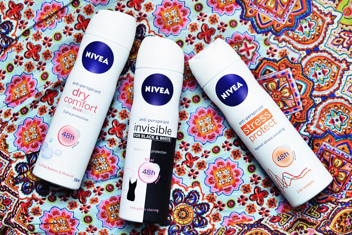 NIVEA Deo Spray