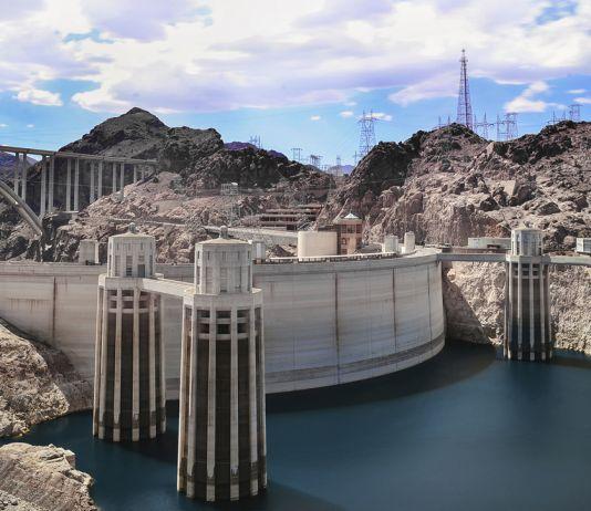Hooverdammen