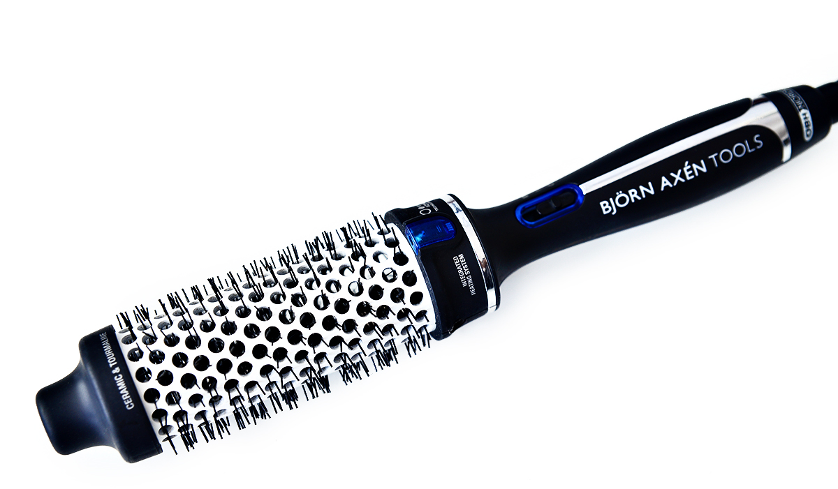Smart stylingredskap: Björn Axen Magic style brush