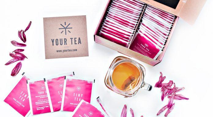 Your Tea - Tiny Tea Teatox