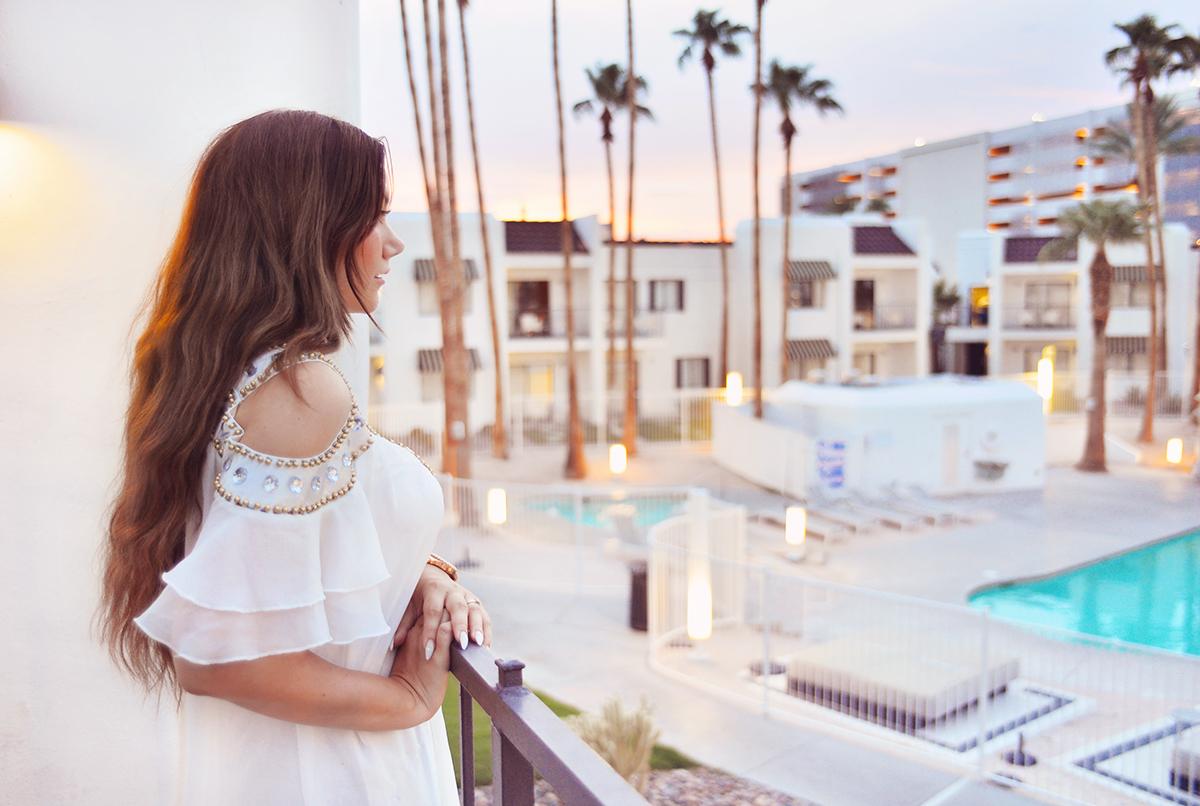 Rumor Hotel Boutique in Las Vegas