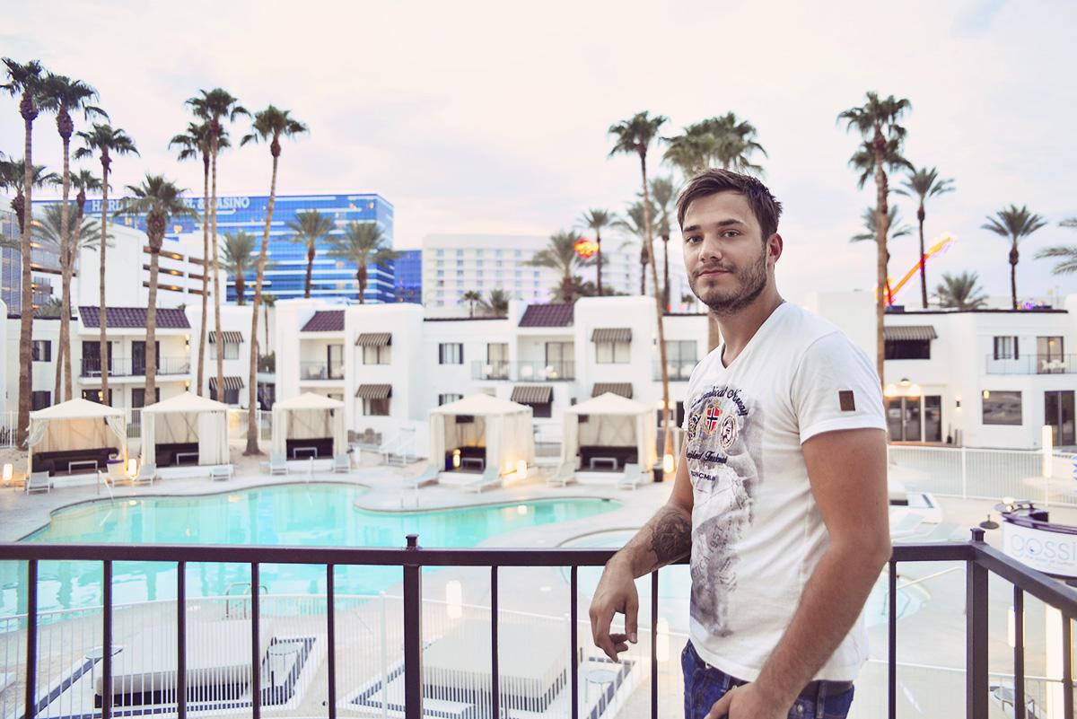 Rumor Hotel in Las Vegas