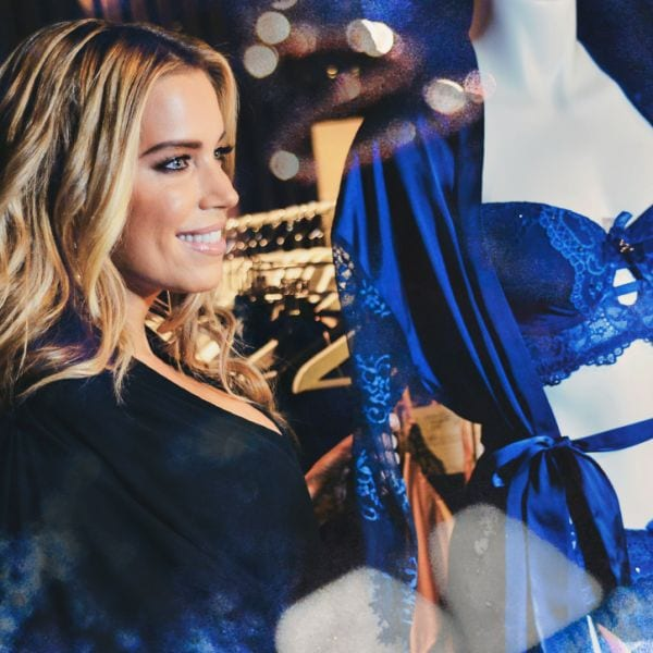 Sylvie Meis Collection for Hunkekmöller
